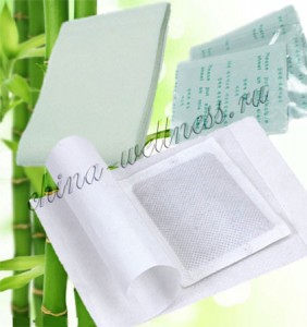 Kinoki Detox Foot Patch