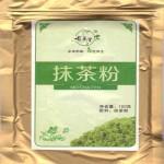 зелёный чай матча Matcha Powder