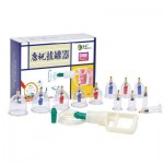 vacuum cupping set